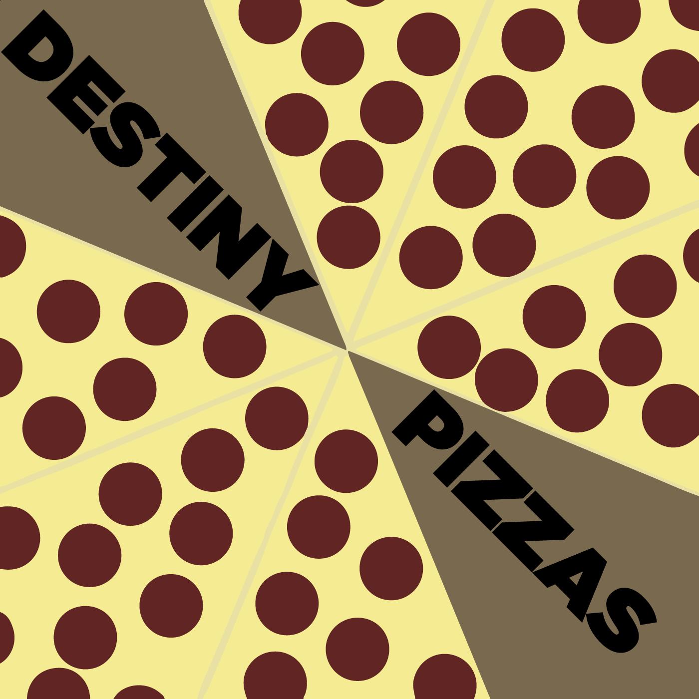 Destiny Pizzas