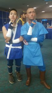 Sokka x2, part II