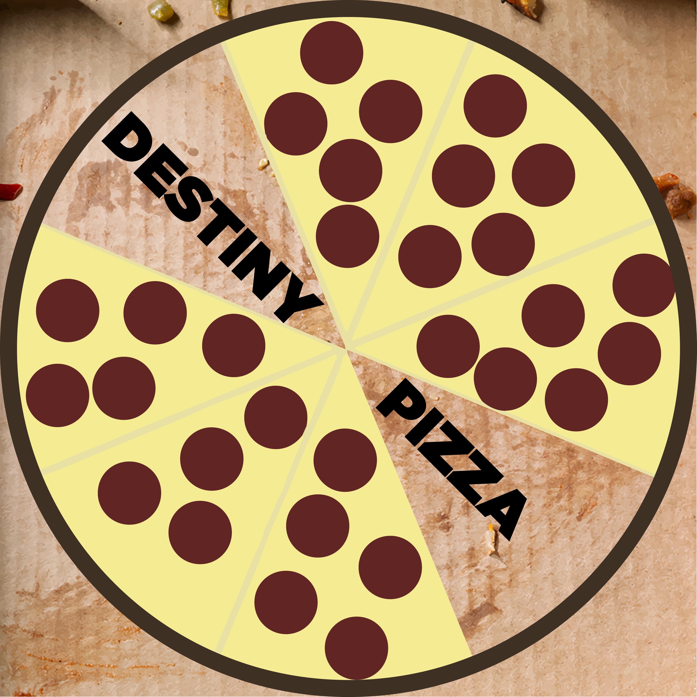 Destiny Pizza